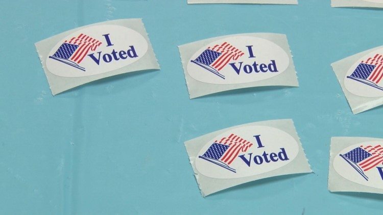 Restoring voting rights to felons nationally and in Tennessee