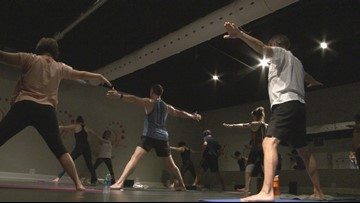 10 Gets Toasty: Real Hot Yoga cranks up the heat