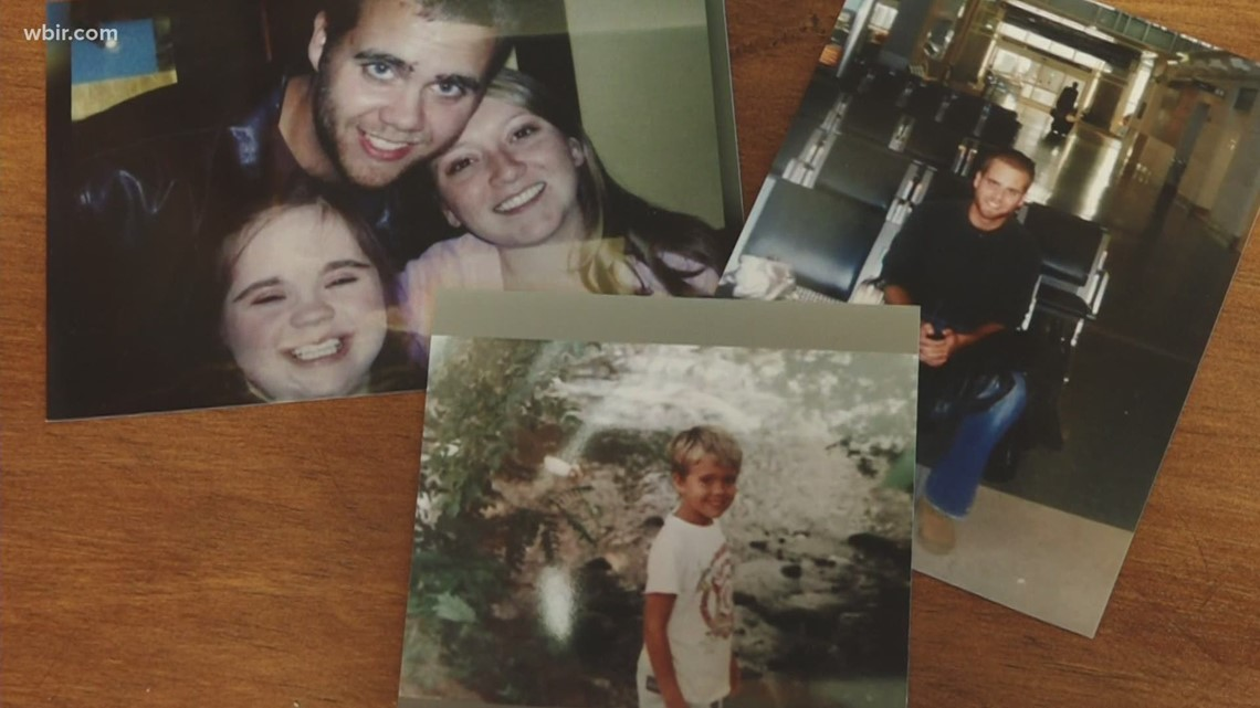 Appalachian Unsolved: The young father killed on his couch