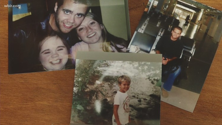 Appalachian Unsolved: Finding justice for a murdered young father
