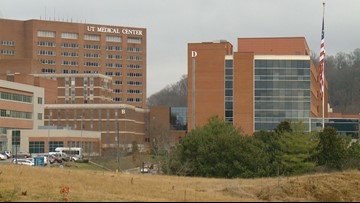 Hospital survey: UT & Methodist get high marks; LeConte grades are lowest