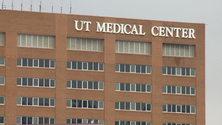 UT Medical Center takes first step toward new surgery center