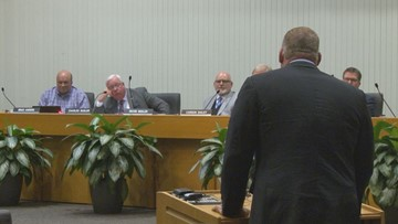 Knox County leaders discuss final concerns over TVA tower contract ahead of vote