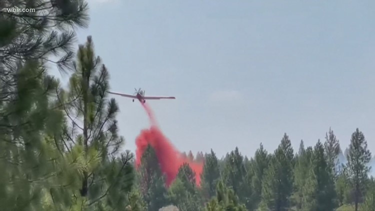 Rural Metro firefighters to help fight Oregon wildfires