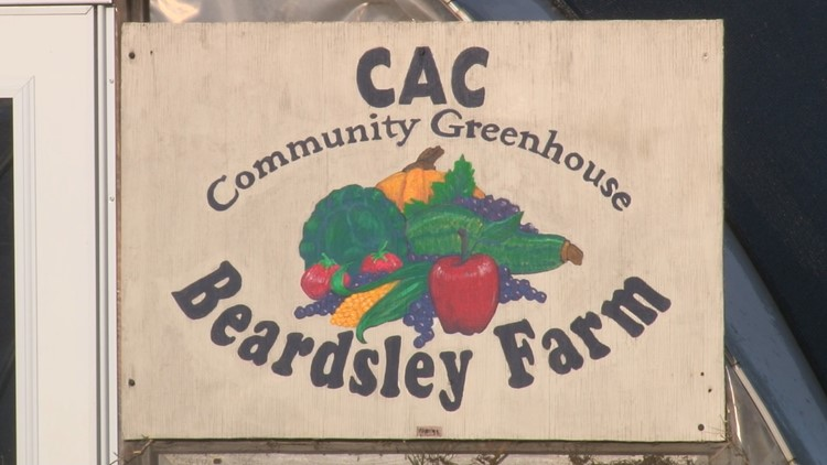 Beardsley Farm looking for volunteers for March 6 workday ahead of spring planting