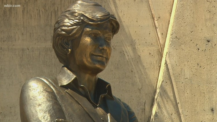 'She was more than a basketball coach' | Remembering Pat Summitt 5 years later