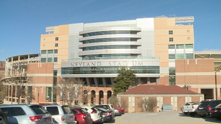 Proposed Neyland Stadium changes include potential for alcohol sales