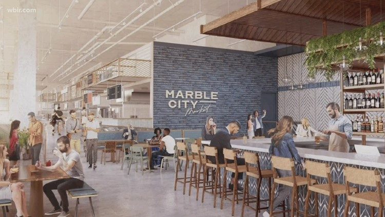 Marble City Market beer permits approved pending final paperwork ahead of September opening