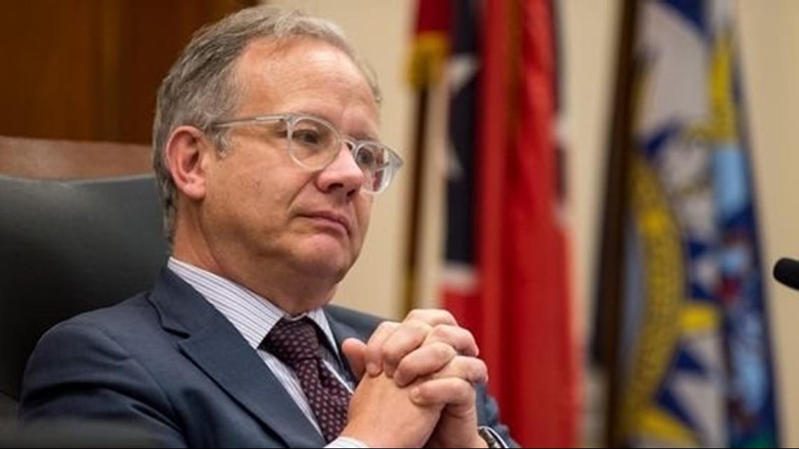Nashville Gas Prices >> Nashville Mayor David Briley wins special mayoral race
