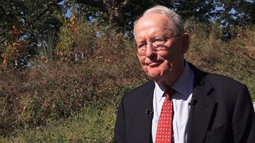Stimulus specifics: questions and answers with Sen. Lamar Alexander
