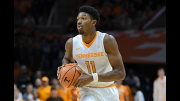 VFL Kyle Alexander signs with the Miami Heat