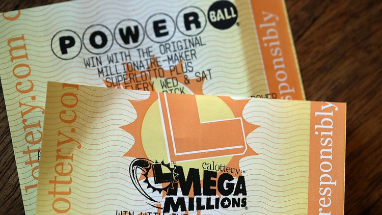 Powerball Drawing Not Broadcast After Florida Hq Evacuated Oct 10