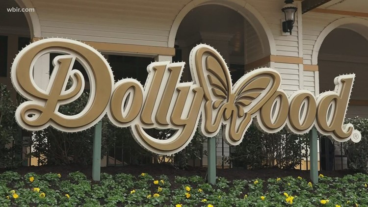 Dollywood to launch Intel Drone Light Shows this summer