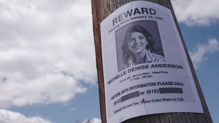 Appalachian Unsolved: The predator and the high school student
