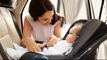 Is your child's car seat installed correctly? The experts say probably not