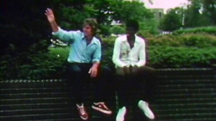 1975 Ernie Grunfeld Bernard King Ernie Bernie On Campus Tennessee