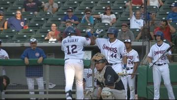 Baseball is back in Kodak! Smokies home opener set for Wednesday
