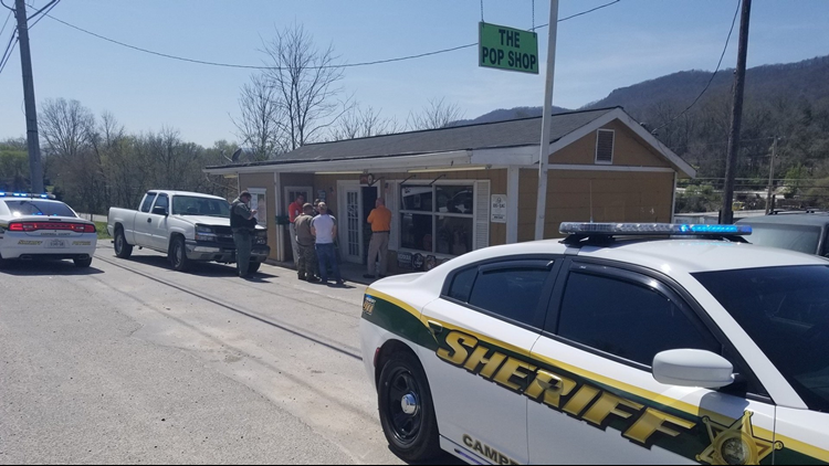 LOCAL LaFollette Business Raided And Closed For Food Stamp Fraud