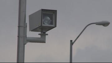 Tennessee Rep. Holt introduces new bill that would curb red light camera citations
