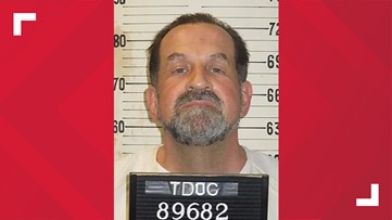 Tennessee death row inmate's unusual group of supporters seeks to stop execution