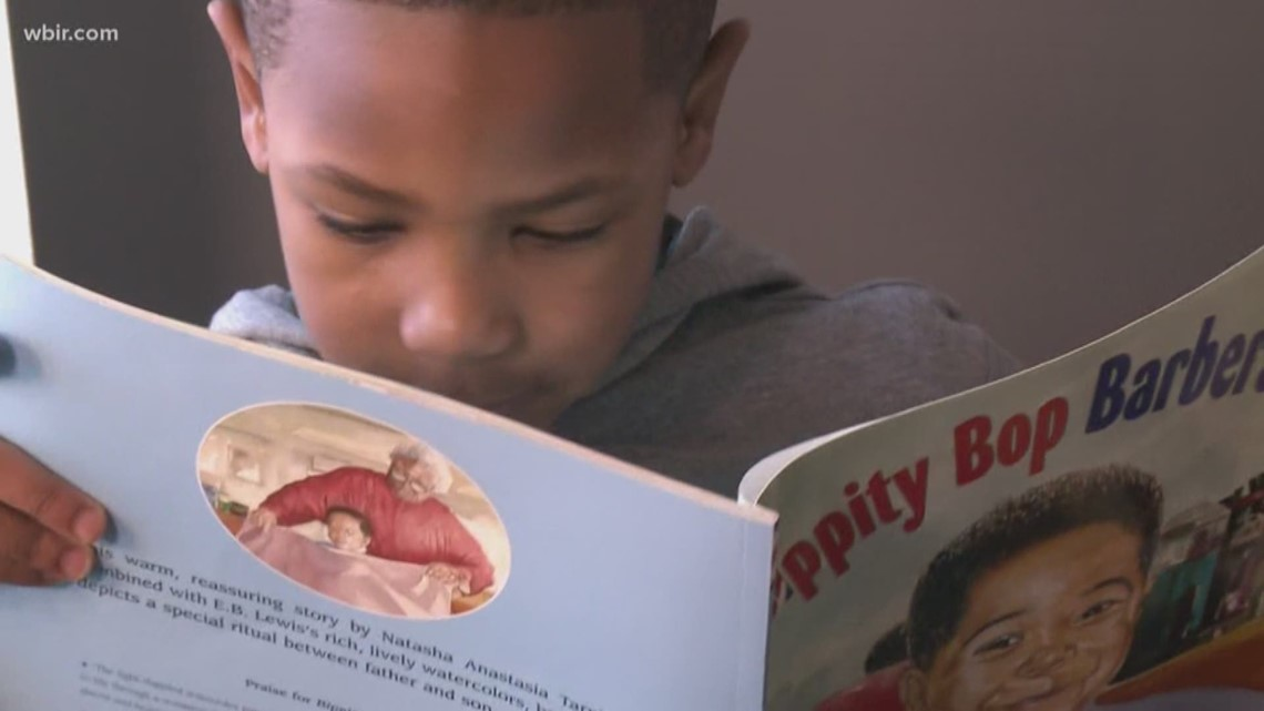 Pay It Forward: Spreading the joy of reading