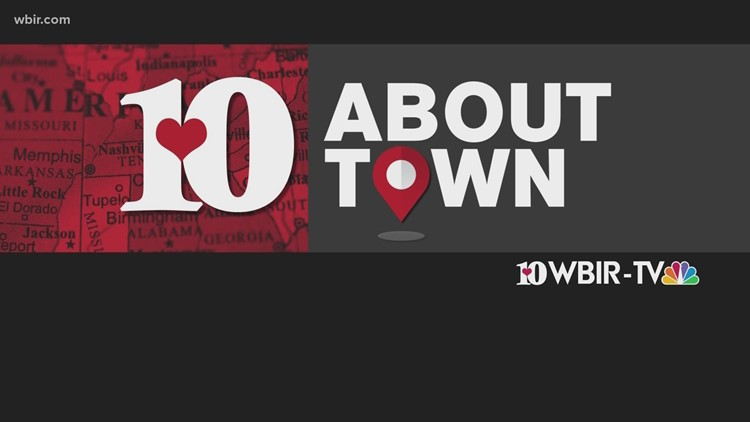 10 About Town: A monster bash, the Fanboy Expo, and a trick-or-treat carnival