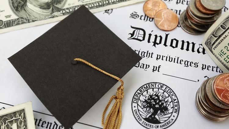Lo que debes saber sobre la condonación de los préstamos estudiantiles