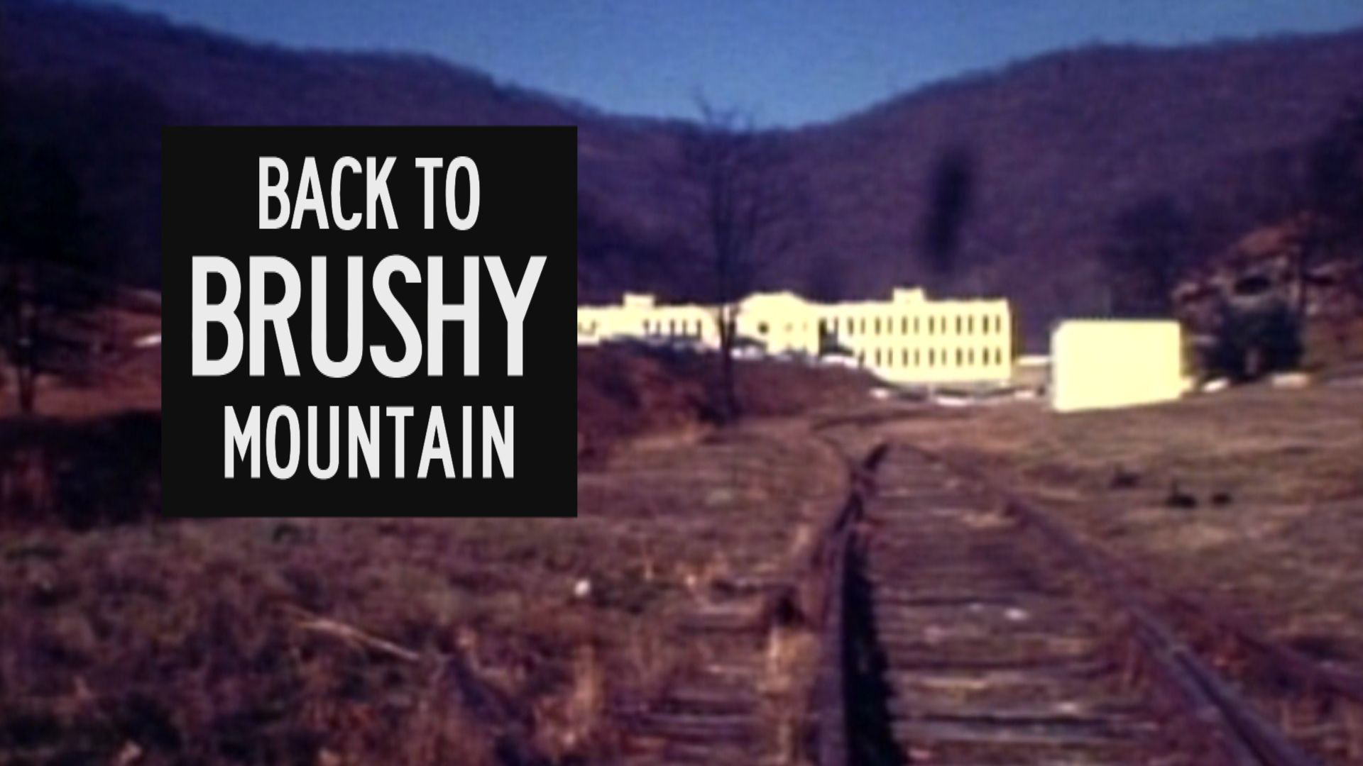 Back to Brushy Mountain: the historic prison's past and