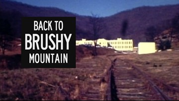 Back to Brushy Mountain: the historic prison's past and future