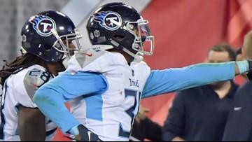 Colts vs. Titans flexed to Sunday Night Football
