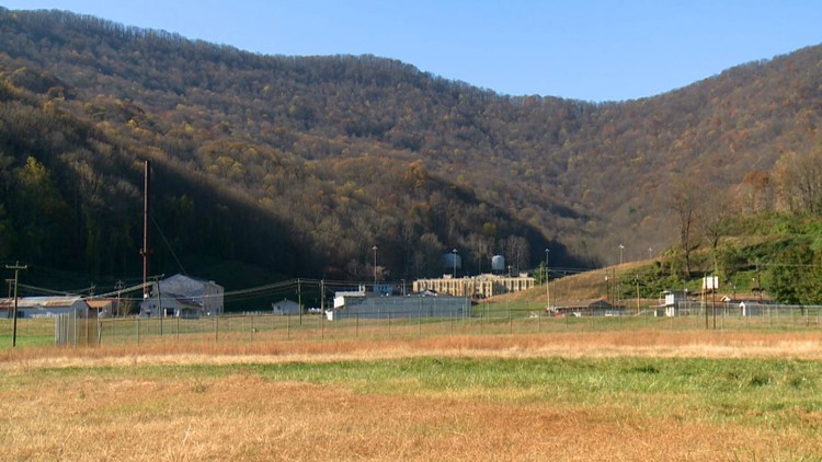 Back To Brushy Mountain The Historic Prison S Past And