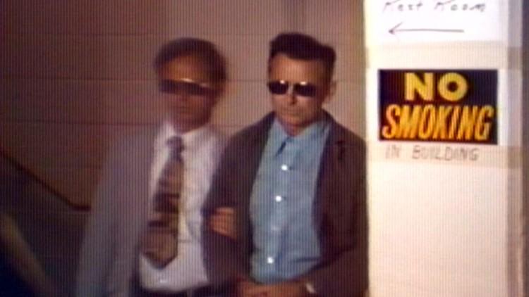 1977 Arraignment Stonney Lane James Earl Ray