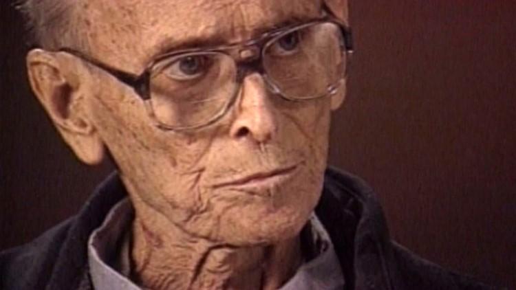 1996 James Earl Ray Elderly