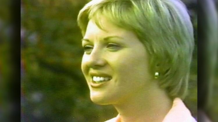 Anna Sandhu James Earl Ray 1978