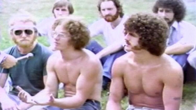 1978 Brushy Mountain Prison Robert Gibson
