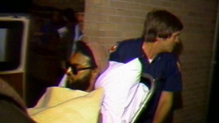 1982 Brushy Mountain Shooting Victim Prison