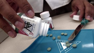 Health insurer to help fight opioid crisis in Tennessee