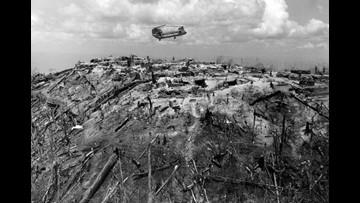 Service & Sacrifice:A Soldier's Overdue Honor