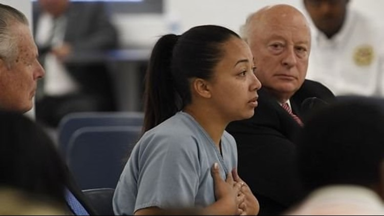 Cyntoia Brown Long, convicted in complex murder case, speaks at UT about re-entering society