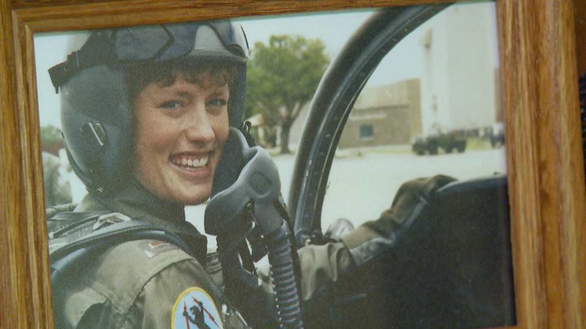 Wbir Weather And News >> 28 years later: Flying high in the Air Force | wbir.com