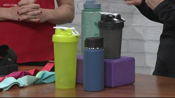 UT Medical Center discusses fitness gift ideas for the holidays
