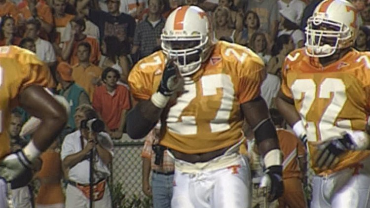 VFL Al Wilson to be honored at South Carolina game for his College Football HOF induction