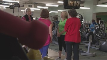 BuddyCheck10: living strong with fitness classes for cancer survivors