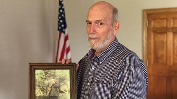 Service & Sacrifice: Arduous hunt for lost WWII Marine