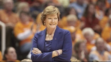 Remembering Pat: East Tennessee reflects on Pat Summitt's legacy two years later