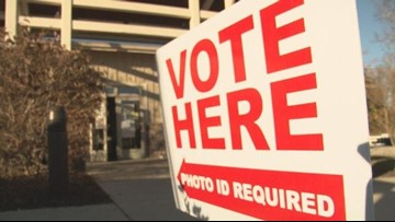 Registered to vote? Monday is the last day to register in TN for the March primaries