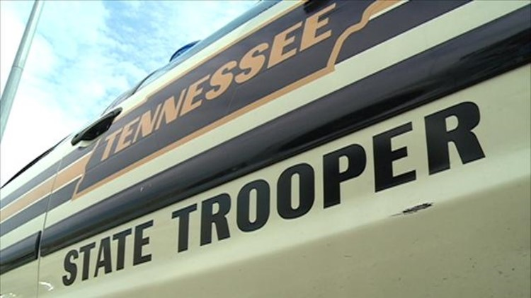 Tennessee highway worker dead after roadside accident