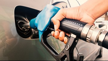 AAA: Gas prices may go up, but will remain below average