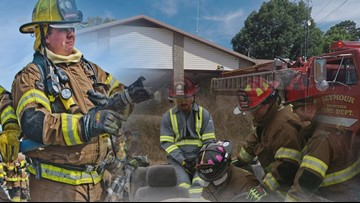 Star-Spangled Summer Hero: Josh Tucker