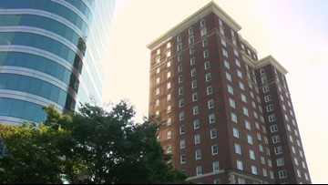 Superintendent Thomas now supports school office move to TVA tower